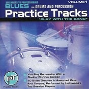 Blues For Drums And Percussion Vol. 1 Songs