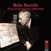 Piano Performances 1928-1945 Songs