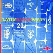 Latin Dance Party Songs