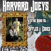Eating Books, Vol. 1: Riffles & Eddies Songs