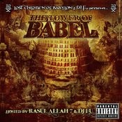 The Lost Children Of Babylon & Dj Fu Presents: The Tower Of Babel Mixtape Songs