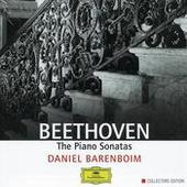 Beethoven: The Piano Sonatas Songs