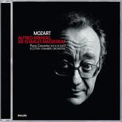 Mozart: Piano Concertos Nos.12 & 17 Songs