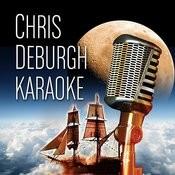 Chris De Burgh Karaoke Songs