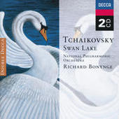 Tchaikovsky: Swan Lake Songs