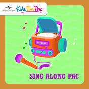 Kids Sing Along Pac (International Version) Songs