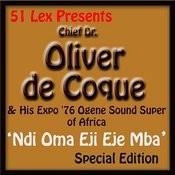 51 Lex Presents Ndi Oma Eji Eje Mba Songs
