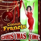 Christmas Time With Connie Francis Songs
