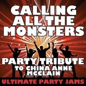 Calling All The Monsters (Party Tribute To Drake & Nicki Minaj) Songs