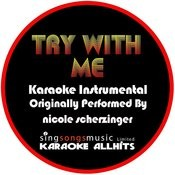 Try With Me (Originally Performed By Nicole Scherzinger) [Karaoke Instrumental Version] Songs