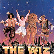 The Wiz Songs