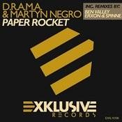 Paper Rocket Songs