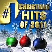 No. 1 Christmas Hits Of 2011 Songs