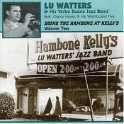 Doing The Hambone At Kelly's, Vol. 2 Songs