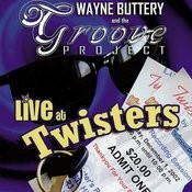 Live At Twisters Songs