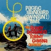 Pacific Standard (Swingin') Time! Songs