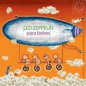 Led Zeppelin Para Bebes Songs