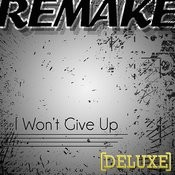I Won't Give Up (Jason Mraz Deluxe Remake) Songs
