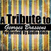 A Tribute To Georges Brassens Songs