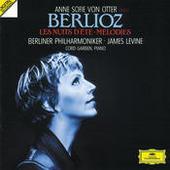 Berlioz: Les Nuits d'éte; Mélodies Songs