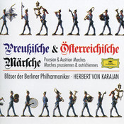 Prussian & Austrian Marches Songs