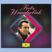 Fritz Wunderlich sings Songs