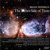 Brian Fennelly: The Other Side Of Time Songs