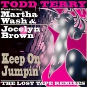 Keep On Jumpin' (The Lost Tape Remixes) Songs