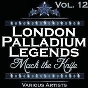 London Palladium Legends Vol. 12: Mack The Knife Songs