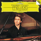 Chopin: Preludes Op.28 Songs