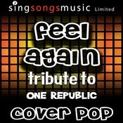 Feel Again (Tribute To One Republic) [Karaoke Audio Version] Songs