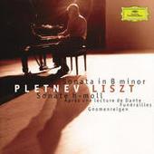 Liszt: Piona Sonata in B Minor / Après une lecture de Dante / Funérailles / Gnomenreigen Songs