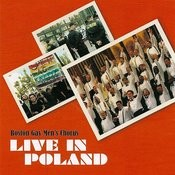 Live In Poland Songs