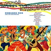 Ros Album Of Latin Melodies Songs