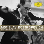 Rostropovich: Early Recordings (2 CDs) Songs