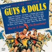 Guys & Dolls Songs
