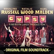 Gypsy (Original Film Soundtrack) Songs