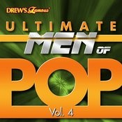 Ultimate Men Of Pop, Vol. 4 Songs