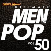 Ultimate Men Of Pop, Vol. 50 Songs