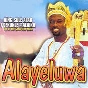 Alayeluwa Songs
