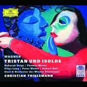 Wagner: Tristan und Isolde Songs