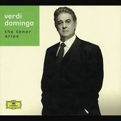 Verdi: The Tenor Arias (4 Cds) Songs