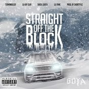 Straight Off The Block (Instrumental) Song
