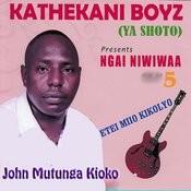 Ngai Niwiwaa Songs