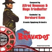 The Bravados (Ost) [1962] Songs