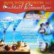 Cocktail Romantique, Vol. 2 Songs