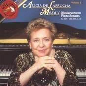 Mozart Klaviersonaten: Piano Sonatas K309, 310, 311, 330 Songs