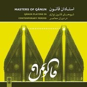 Masters Of Qanun - Qanun Playing In Contemporary Period Songs