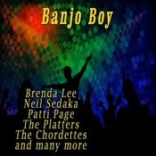 Banjo Boy Songs