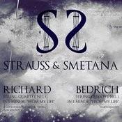Strauss & Smetana: